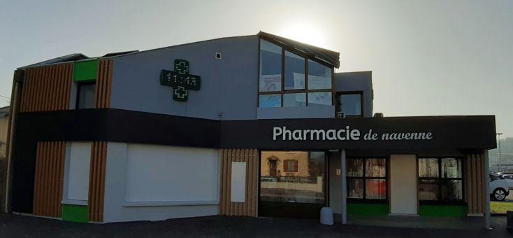 Pharmacie de Navenne,NAVENNE