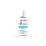 Acheter Baccide Gel mains désinfectant Sans parfum 75ml à NAVENNE
