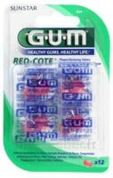 GUM REVELATEUR RED - COTE, bt 12 à NAVENNE
