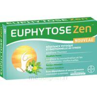 Euphytosezen Comprimés B/30 à NAVENNE