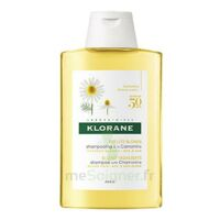 Klorane Camomille Shampooing 200ml