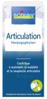 Boiron Articulations Harpagophyton Extraits de plantes Fl/60ml à NAVENNE