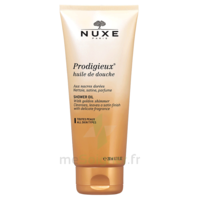Prodigieux® huile de douche - douche précieuse parfumée200ml à NAVENNE