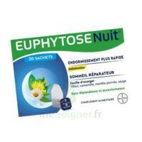 Euphytosenuit Tisane 20 Sachets à NAVENNE
