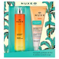 Nuxe Sun Eau délicieuse parfumante 100ml+Shampoing douche à NAVENNE