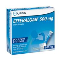 Efferalgan 500 Mg Glé En Sachet Sach/16 à NAVENNE