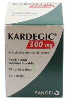KARDEGIC 300 mg, poudre pour solution buvable en sachet à NAVENNE