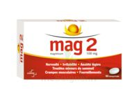 MAG 2 100 mg Comprimés B/60 à NAVENNE