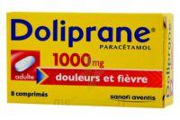 DOLIPRANE 1000 mg Comprimés Plq/8 à NAVENNE