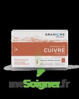GRANIONS DE CUIVRE 0,3 mg/2 ml S buv 30Amp/2ml à NAVENNE