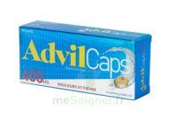 ADVILCAPS 400 mg Caps molle Plaq/14 à NAVENNE