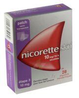 Nicoretteskin 10 mg/16 h Dispositif transdermique B/28 à NAVENNE