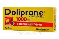 DOLIPRANE 1000 mg Gélules Plq/8 à NAVENNE