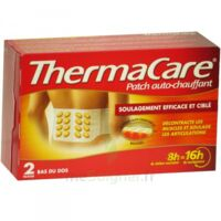 Thermacare, Bt 2 à NAVENNE