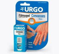 URGO FILMOGEL CREVASSES MAINS 3,25 ML à NAVENNE