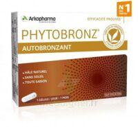 Phytobronz Autobronzant Gélules B/30 à NAVENNE
