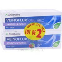 Veinoflux Gel effet froid 2T/150ml à NAVENNE