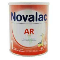 Novalac AR 1 800G à NAVENNE