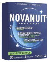 Novanuit Triple Action B/30 à NAVENNE