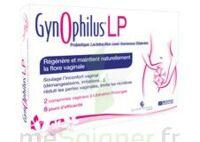 GYNOPHILUS LP COMPRIMES VAGINAUX, bt 2 à NAVENNE