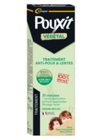 Pouxit Végétal Lotion Fl/200ml à NAVENNE