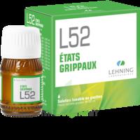 Lehning L52 Solution Buvable En Gouttes Fl/30ml à NAVENNE