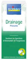 Boiron Drainage Piloselle Extraits De Plantes Fl/60ml à NAVENNE