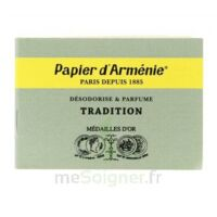 Papier D'arménie Traditionnel Feuille Triple à NAVENNE