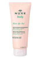 Nuxe Body Rêve De Thé Gelée De Douche Ressourçante T/200ml à NAVENNE