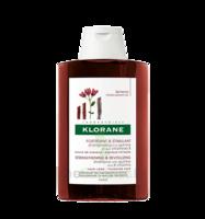 Klorane Capillaires Quinine Quinine + Vitamines B Shampooing 200ml à NAVENNE
