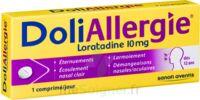 DOLIALLERGIE LORATADINE 10 mg, comprimé à NAVENNE