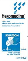 Hexomedine 1 Pour Mille S Appl Loc Fl/250ml à NAVENNE