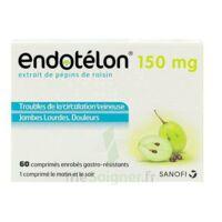 ENDOTELON 150 mg, comprimé enrobé gastro-résistant à NAVENNE