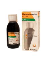 OXOMEMAZINE MYLAN 0,33 mg/ml, sirop à NAVENNE