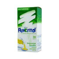 Fluvermal 2 % Susp Buv Fl/30ml à NAVENNE
