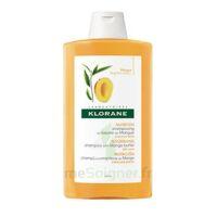 Klorane Beurre De Mangue Shampooing Cheveux Secs 400ml à NAVENNE