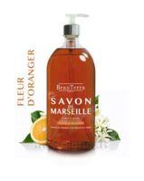 Beauterra - Savon De Marseille Liquide - Fleur D'oranger - 1l à NAVENNE