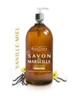 Beauterra - Savon de Marseille liquide - Vanille/Miel - 1L