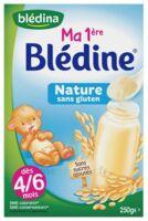Blédine Ma 1ère blédine nature 250g à NAVENNE
