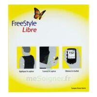 Freestyle Libre lecteur de glycémie à NAVENNE
