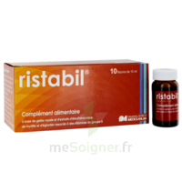 Ristabil Anti-fatigue Reconstituant Naturel B/10 à NAVENNE