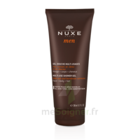 Nuxe Men Gel douche multi-usages 200ml lot de deux à NAVENNE