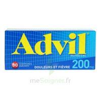 ADVIL 200 mg, comprimé enrobé B/30 à NAVENNE