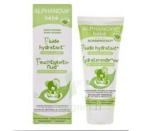 ALPHANOVA BEBE Fluide Hydratant à NAVENNE