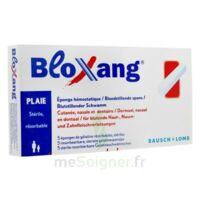Bloxang Eponge De Gélatine Stérile Hémostatique B/5 à NAVENNE