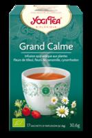 Yogi Tea Grand Calme à NAVENNE
