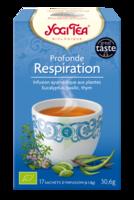 Yogi Tea Profonde Respiration à NAVENNE