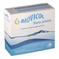 Movicol Sans Arome, Poudre Pour Solution Buvable En Sachet à NAVENNE