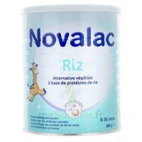 Novalac Riz Lait en poudre 800g à NAVENNE