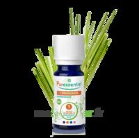 Puressentiel Huiles Essentielles - Hebbd Lemongrass Bio* - 10 Ml à NAVENNE